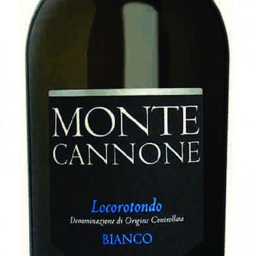 """""""MONTE CANNONE"""" LOCOROTONDO D.O.C. BIANCO"""
